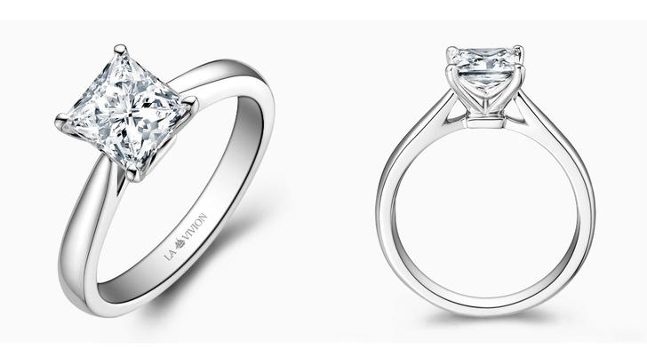 Фото №1 - Сезон свадеб открыт: как выбрать помолвочное кольцо, которое ей точно понравится