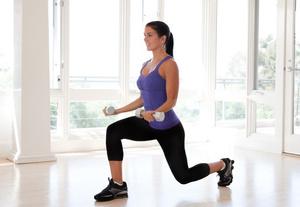 Фото №9 - Избавляемся от диастаза: 8 эффективных упражнений
