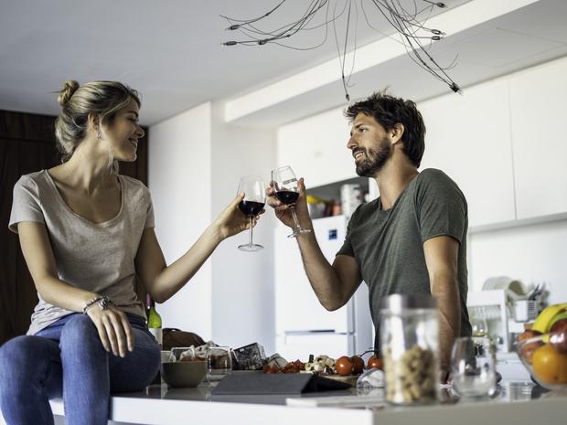 Фото №4 - Тонкости вкуса: что любимое вино может рассказать о вас и вашем характере