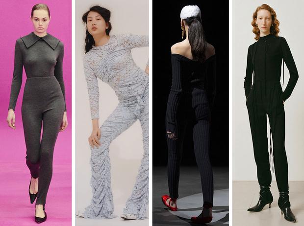 Фото №2 - Тренды осени и зимы 2021/22 с Недели моды в Лондоне