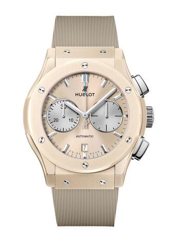 Фото №4 - Где купить стильные часы: Hublot открывает новые бутики на Средиземном море