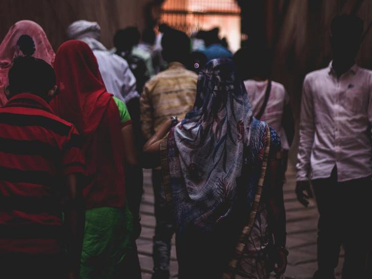 В Индии 68 человек погибли от неизвестной болезни, большинство из них— дети