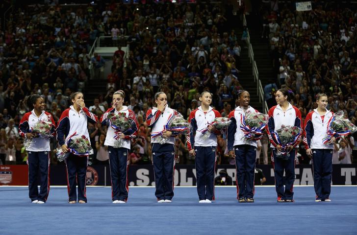 Фото №2 - История Ларри Нассара: как 332 женщины обвинили врача олимпийской сборной США в насилии