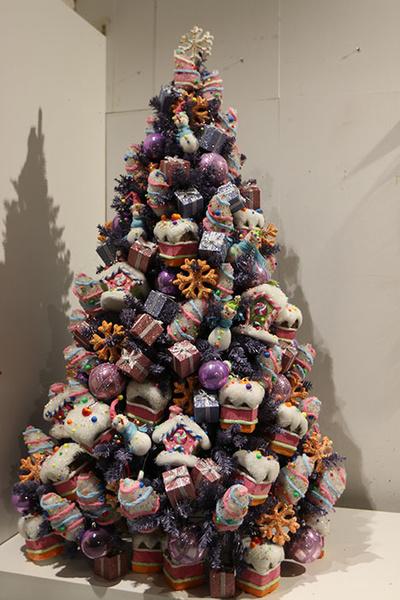 Фото №1 - Чудо-дерево: наряжаем новогоднюю елку