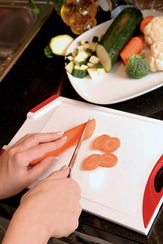Фото №3 - 7 особых правил еды