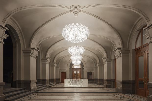 Фото №2 - Реновация Королевского музея изящных искусств в Антверпене