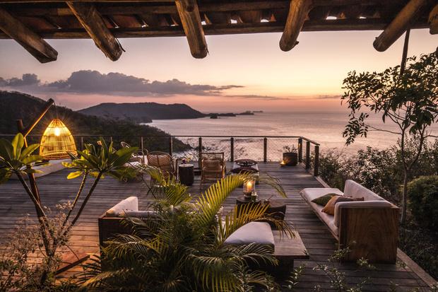 Фото №11 - Эко-отель с видом на Тихий океан в Коста-Рике
