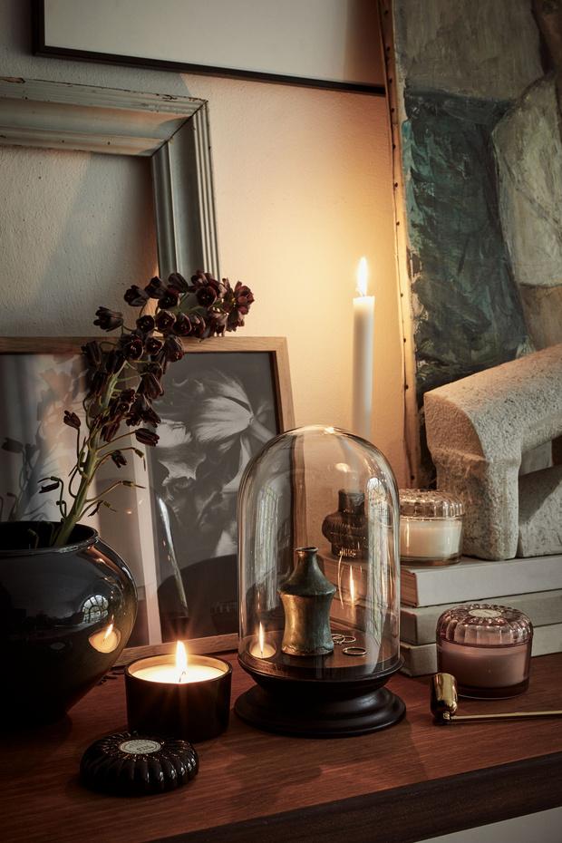 Фото №8 - Уютная гостиная: 10 простых идей