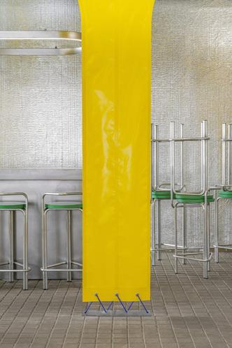 Фото №5 - Ресторан быстрого питания в Мадриде