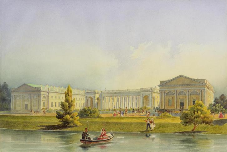 Фото №1 - 13 залов Александровского дворца в Царском селе открываются для посещения