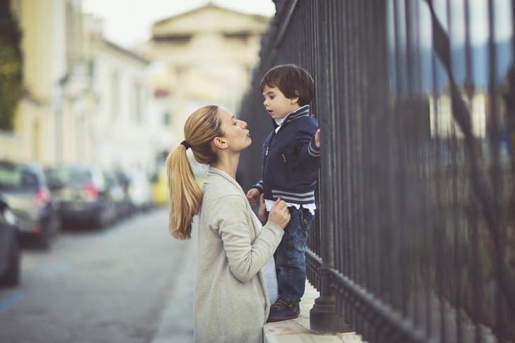 воспитание мальчика ошибки мам