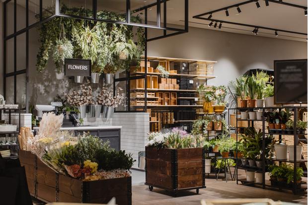 Фото №4 - Шаг навстречу: первый концепт-стор H&M HOME в России