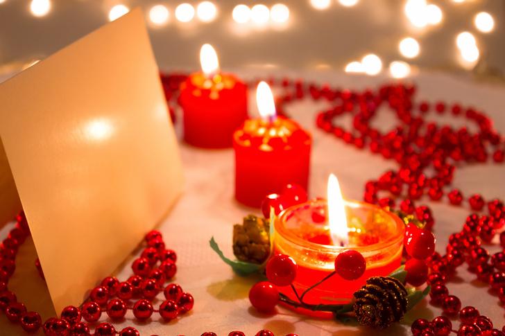 Фото №3 - 5 необычных ритуалов, чтобы выйти замуж в 2019 году