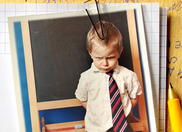Никто в классе не дружит с моим ребенком!