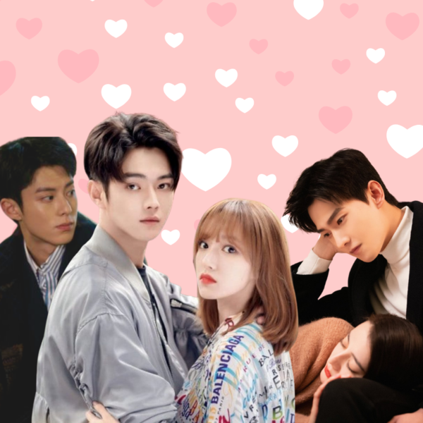 Фото №1 - Лучшие дорамы про любовь: 5 китайских сериалов 2021 года для тру романтиков