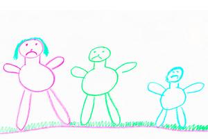 Фото №6 - Тайный смысл детских рисунков