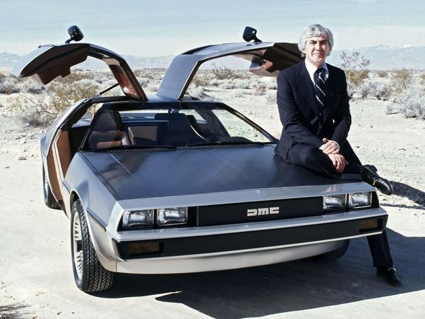 Фото №2 - 11 увлекательных фактов о самой лучшей машине времени