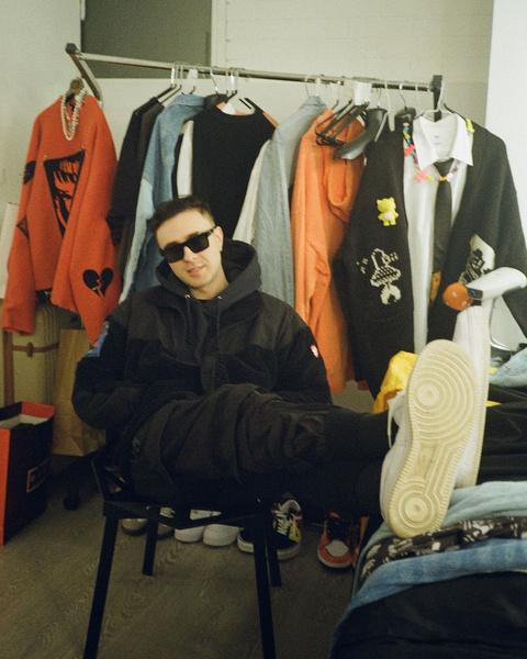 Фото №6 - Что носит Егор Крид: выбираем вещи как у популярного исполнителя