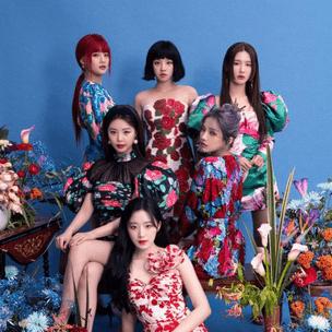 Фото №2 - Тест: Какой k-pop исполнительницей ты бы стала?