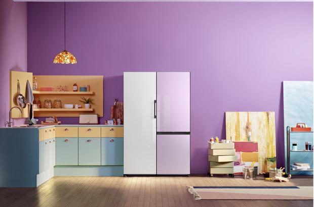 Фото №3 - Как подобрать холодильник для маленькой квартиры: 4 полезных совета
