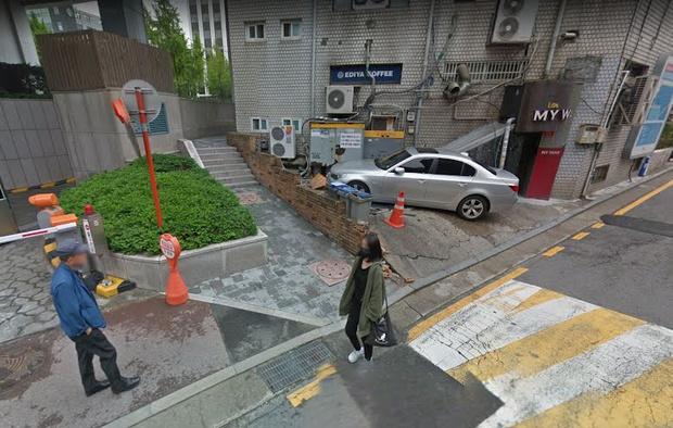 Фото №7 - 8 k-pop айдолов, которых можно найти в Google картах