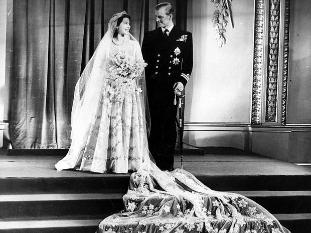 Фото №5 - Важная деталь, без которой не обходится ни одна королевская свадьба