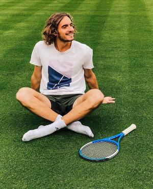 Фото №3 - Топ-10 самых горячих молодых теннисистов 🔥