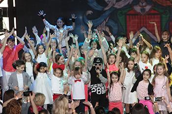Фото №4 - «Непоседы» и «Поколение М» приглашают детей на творческие стажировки