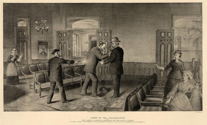 Фото №3 - Древнее индейское проклятие продолжает убивать президентов США. Джо Байден в группе риска!