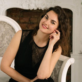Мария Калугина