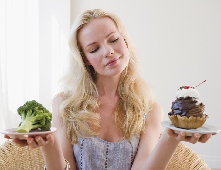 Фото №1 - Как похудеть если вам за 30: 7 проверенных советов