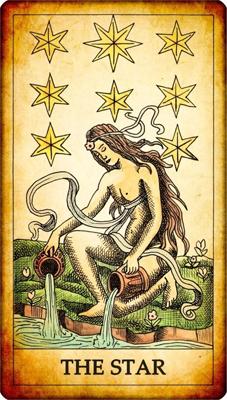 Фото №6 - Таро-гороскоп на май 2021 года