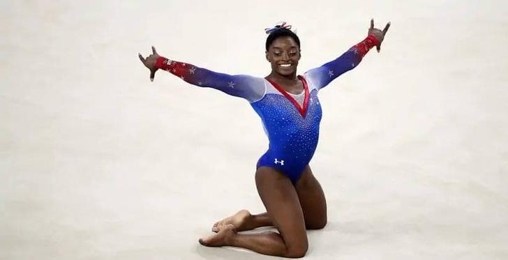 Фото №4 - «Девчонки, ваши слезы— вот золото!»: в Сети восхищены разгромной победой сборной по спортивной гимнастике в Токио