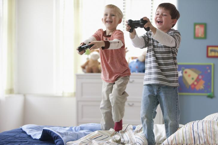 Фото №3 - Как воспитывать ребенка-Овна: 8 вещей, которые стоит знать