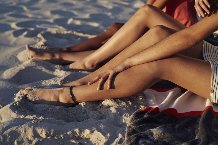 Фото №3 - Как сохранить загар надолго: 5 лучших советов и лайфхаков