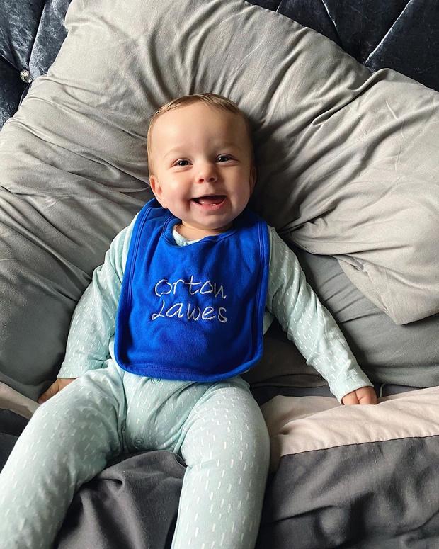порок сердца у младенца