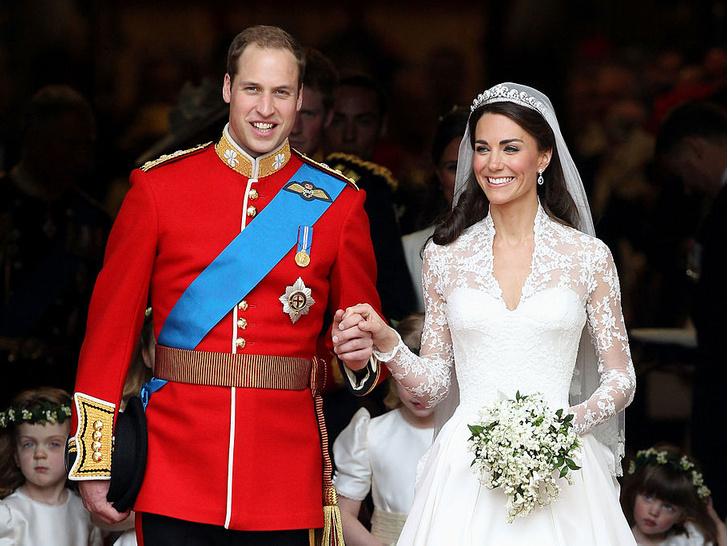 Фото №6 - Брачная история: 13 испытаний в отношениях Уильяма и Кейт, которые они преодолели после свадьбы