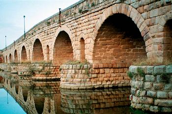 Фото №9 - 10 лучших древнеримских руин вне Италии