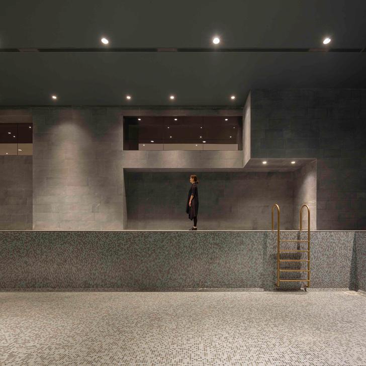 Фото №10 - Отель в Шанхае по проекту Neri & Hu