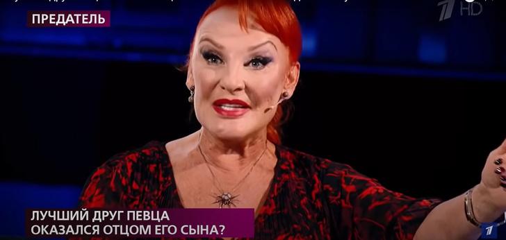Тамара Збигневская