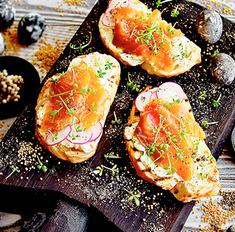 Скандинавская кухня – 10 простых и полезных блюд
