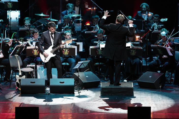 Фото №1 - Хиты группы «Кино» прозвучат под симфонический оркестр