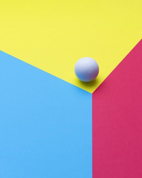 Иллюзия восприятия цвета
