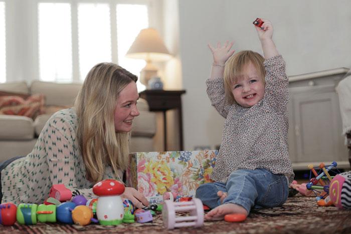 Фото №3 - Мама - тактик и стратег: 6 воспитательных маневров