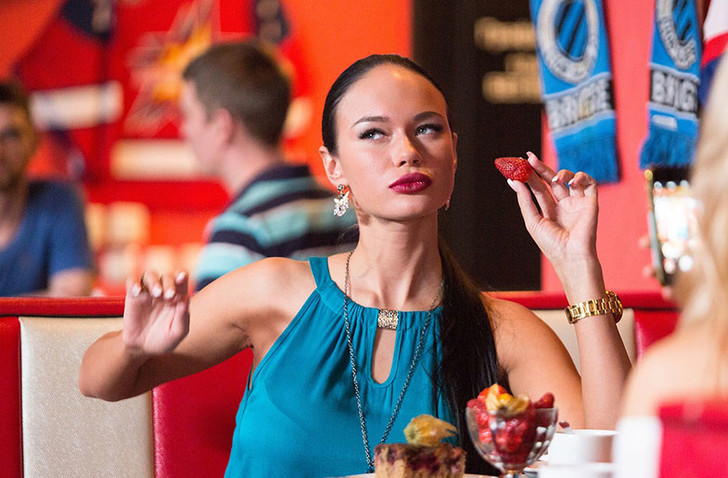 Фото №3 - Яна Кошкина рассказала, что ее привлекает в мужчинах