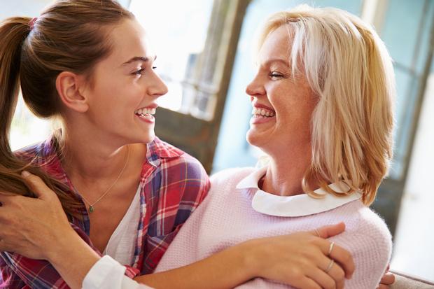Фото №2 - 11 бесценных советов о любви от наших мам