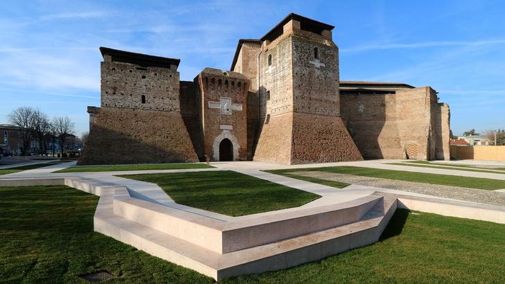 Фото №6 - Новый музей Федерико Феллини в Римини