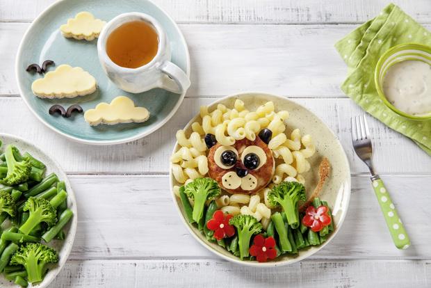 Фото №2 - Не хочу есть: почему у малыша нет аппетита?