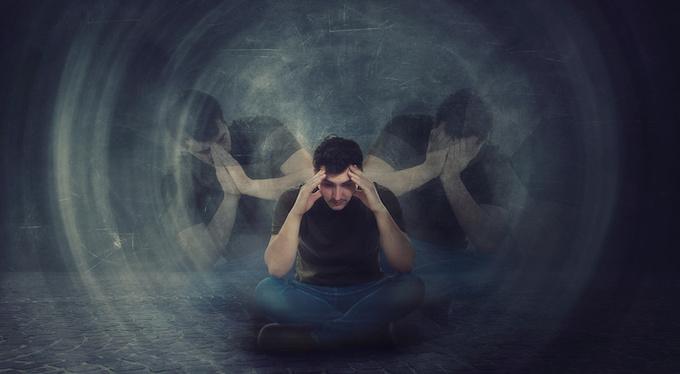 Восемь «лиц» шизофрении