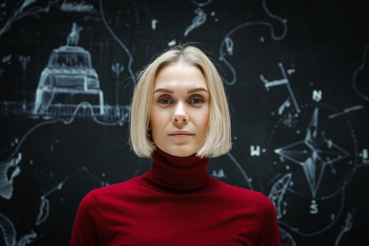 Фото №4 - Женщины в науке-2020: L'Oreal отметил работу физика из Новгорода, электрохимика с Урала и цитолога из Петербурга